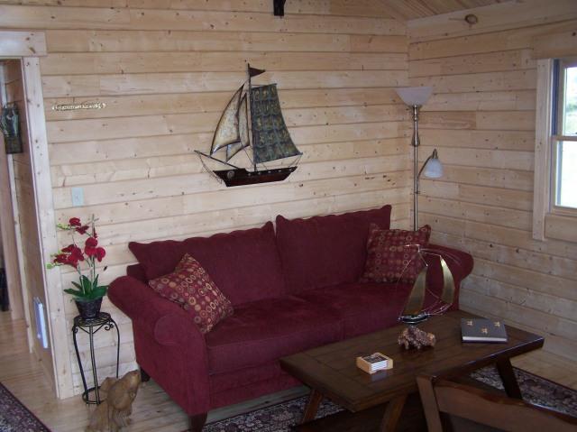 Wind Dancer Living Room